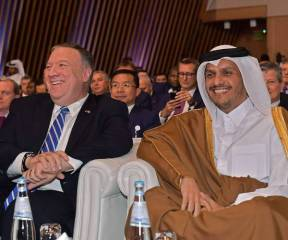 Pompeo Praises Qatar for Repatriating Americans, 1 Million Passengers