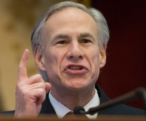 Texas Gov. Abbott, AG Paxton Sued Over Stay-at-Home Order