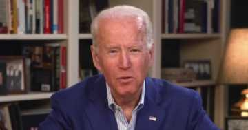 Joe Biden Admits Coronavirus Catastrophe Has Him 'Excited' About Changing the US