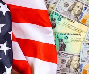 Fact Check: Feds Say Virus Impact Check Won't Be Repaid