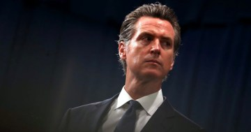 Gavin Newsom Gives $1 Billion To CCP-Linked Company In Exchange For Masks