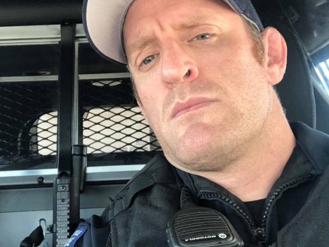 Seattle Cop Prepares To Be Fired After Refusing To Remove Viral Video Reminding Officers Not To Obey 'Tyrannical Orders'
