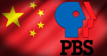 Taxpayer-Funded PBS Partners With Communists on Pro-Beijing Documentary