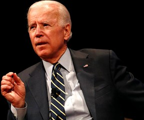 Critic: ABC News Interviewing Biden But Didn't Cover Tara Reade