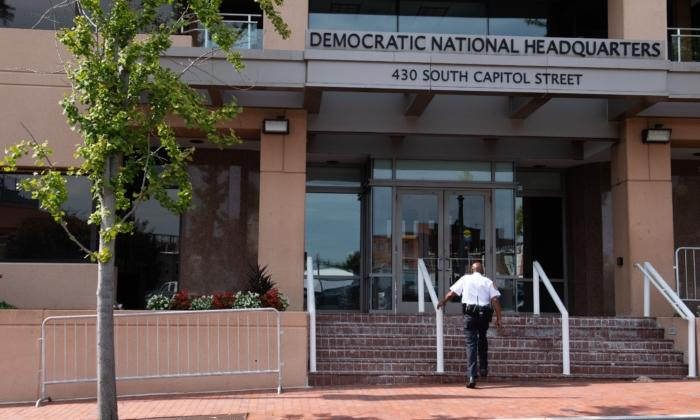CrowdStrike Had No Evidence Of Russians Stealing Emails From DNC, Declassified Transcript Shows