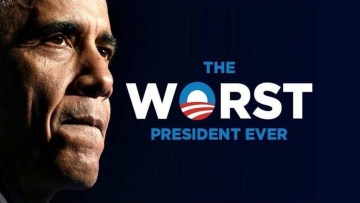 Obama Presidency Was the Most Corrupt and Incompetent in U.S. History, GOP Leaders Say in Report