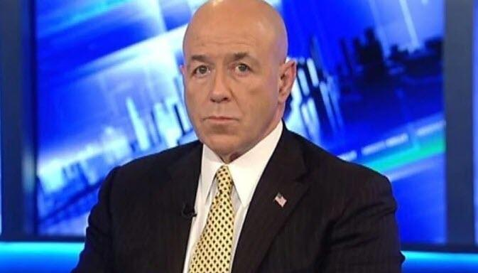 Kerik: If Black Lives Really Mattered, BLM, Antifa Would Be Marching All Over Chicago
