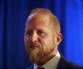 Parscale: 300K Applied for Trump Rally in Tulsa
