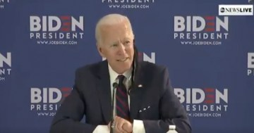 Biden: George Floyd's Death More Impactful Than MLK Assassination