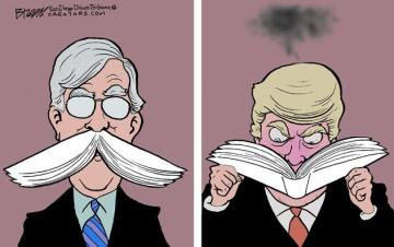 Read Here: John Bolton's Full White House Exposé Leaked Online
