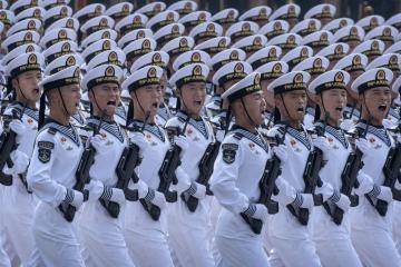 Niall Ferguson: China Has Already Declared Cold War On US