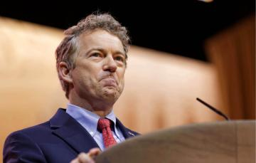 Rand Paul Is Right About Experts