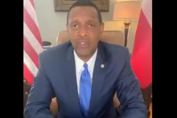 Black Georgia Democrat Spills the Beans: Party 'Associated with Racism, Bigotry,' Must Be Renamed