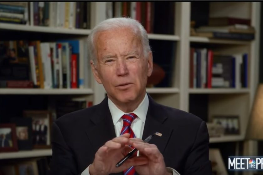 Will Joe Biden Be The First Presidential Nominee In 80 Years To Refuse A Debate? - realconservativesunite