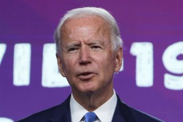 Joe Biden Screws Up, Says Totally Wrong Line During Live TV Interview