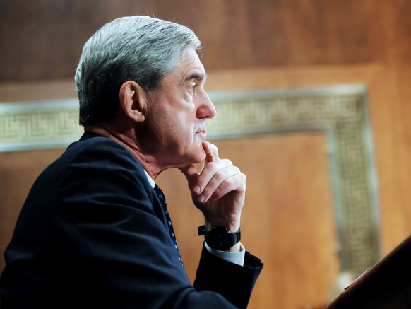 Barr Summary and Mueller Report Do Not Mean Trump Russia Is a Hoax.  Far From It.