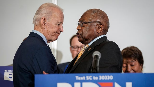 Democrats Look Disastrous, But Biden May Yet Save Them from Themselves Starting in South Carolina; & Why Putin Boost Bernie Sanders