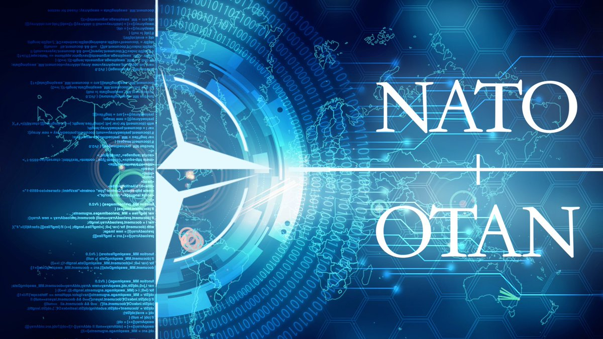 NATO cyberwarfare