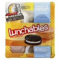 Lunchables at Target!!