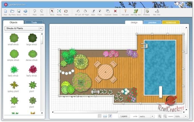 Garden Planner Activation Key