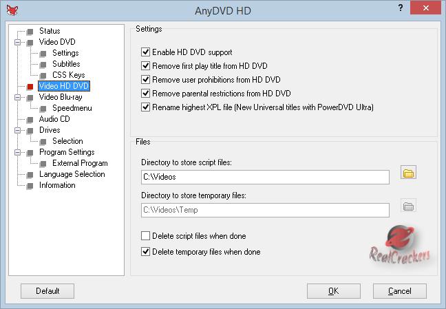 AnyDVD License Key
