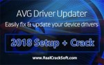 AVG Driver Updater Key & Latest [2019] Setup for PC and Mac