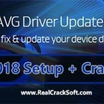 AVG Driver Updater Key & Latest [2018] Setup for PC and Mac