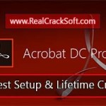 Adobe Acrobat Pro DC Crack 2017 [Download] for Windows and Mac