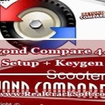 Beyond Compare 4 Keygen with Setup [v4.2.3] for Windows and Mac