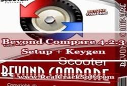 beyond compare 4 keygen