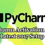 PyCharm Activation Code with Latest 2017.3 Setup Download [PC + Mac]