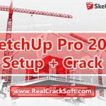 SketchUp Crack with Pro 2018 Setup for Windows and Mac [Download Link]