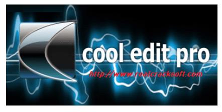 Cool Edit Pro Mac