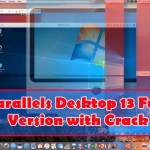Download Parallels Desktop Crack 13 with Latest Setup