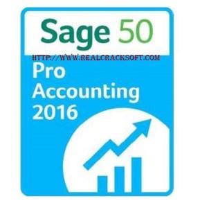 Sage 50 Accounts