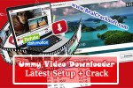Ummy Video Downloader Crack with Latest Setup for Windows & Mac