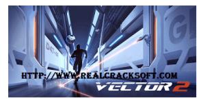 Vector crack