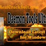 Daemon Tools Ultra v5.5 Setup Crack