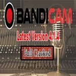 Bandicam Crack with Latest Updated v4.1.4 Setup