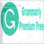 Grammarly Premium Free Crack for Windows and Mac