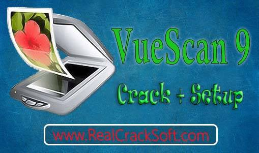 VueScan Crack Cover Image
