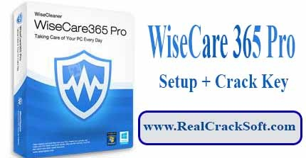 Wise Care 365 key Cover Image