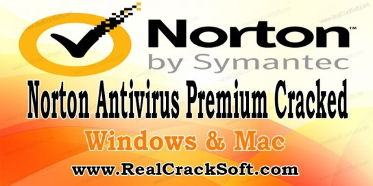 Norton Antivirus Crack Cover Image