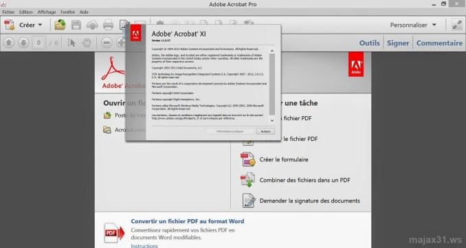 adobe acrobat pdf editor download