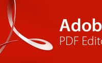 Adobe acrobat pdf editor free download