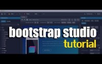 Bootstrap studio Tutorial