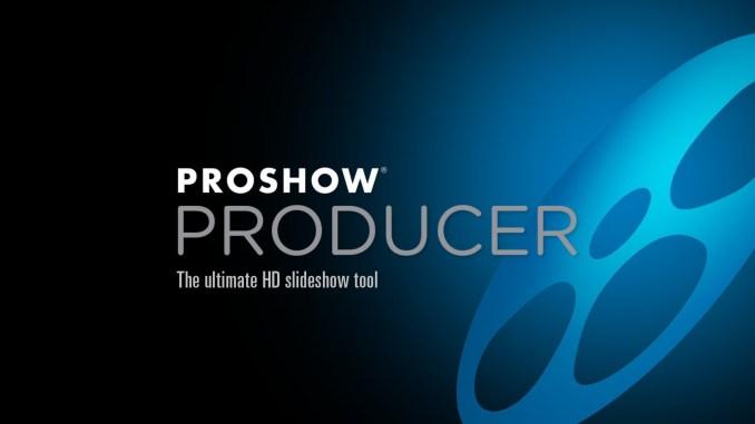 Proshow producer download