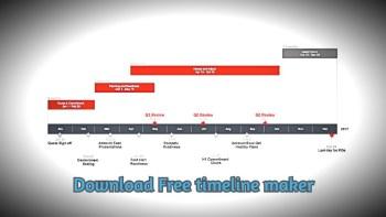 Free timeline maker