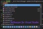 ReSharper for Visual Studio - A Visual Studio Extension