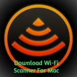 Wifi Scanner Mac